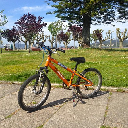 Low Cost Bike Júnior